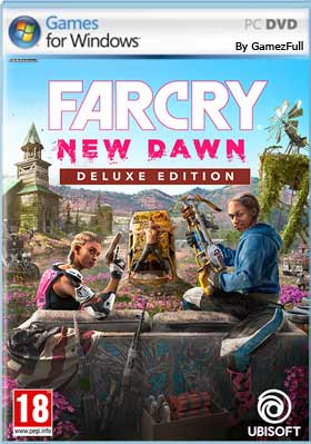 Far Cry New Dawn PC Full Español | MEGA