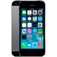 iPhone 5s Nero TIM