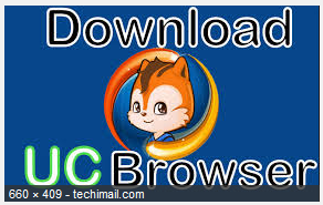 UC Browser Free Download for android