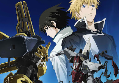 Break Blade Movie BD Movie 1-6 Subtitle Indonesia [Batch]
