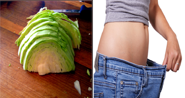 How To Lose 10-17 Pounds With This Delicious Fat- Burning Soup In Just 1 Week!