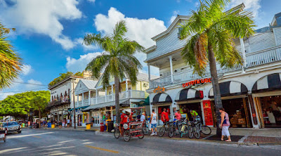 honeymoon-destination-in-florida-key-west-city