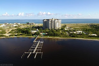 Perdido Key FL Real Estate For Sale at Florencia Condos