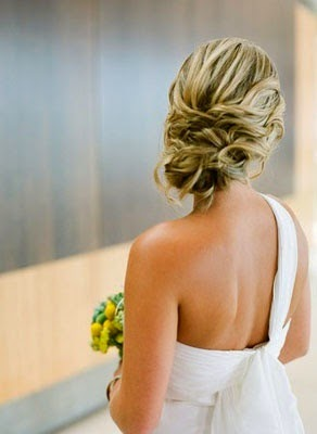 Most Gorgeous Wedding Hair Styles,