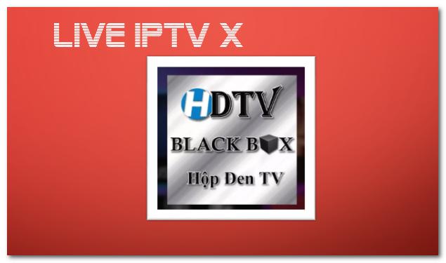 HopDenTV Repository