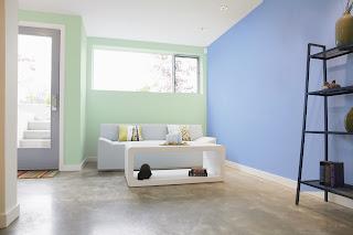 ¿Cómo pintar una habitación?