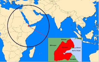 Η Κίνα εγκαινίασε την Τρίτη στο Τζιμπουτί την πρώτη στρατιωτική βάση της στο εξωτερικό, στις πύλες της Ερυθράς Θάλασσας, μετέδωσε το πρακτορείο Νέα Κίνα.
