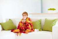 Comment nettoyer votre maison après qu'elle a été envahie par le froid ou la grippe