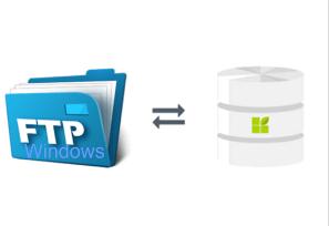 FTP Server Windows