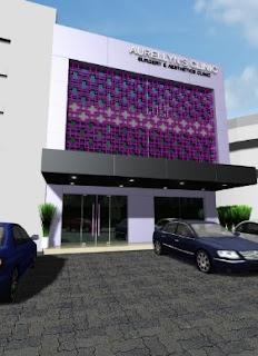 Aurellyn Clinic Peknabaru