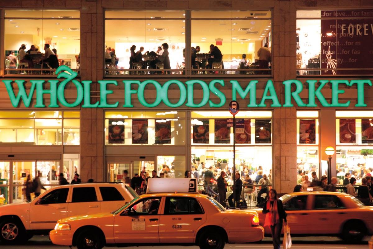 Best Whole Foods In Manhattan