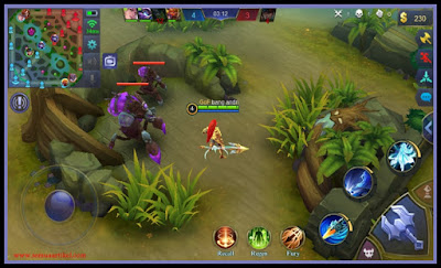 Cara Solo Ranked Dari Warrior – Legend (Mobile Legends)