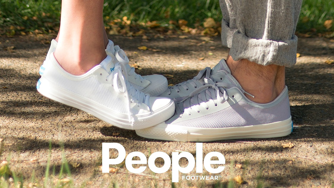 People Footwear Spring/Summer 2016