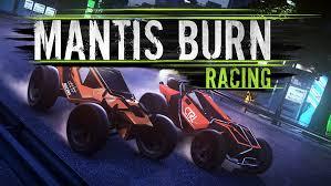 Download Mantis Burn Racing Elite Class Game