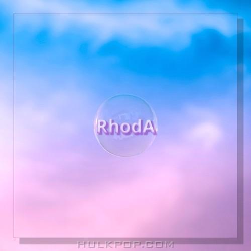 RhodA – 그렇다고 말해 – Single