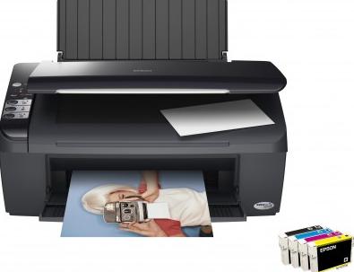 driver imprimante epson stylus dx4450 gratuit