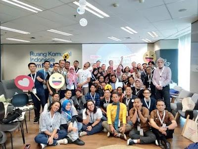 LeadershiP Community Circles, Komunitas, Fscebook, Jakarta, group, fanpage