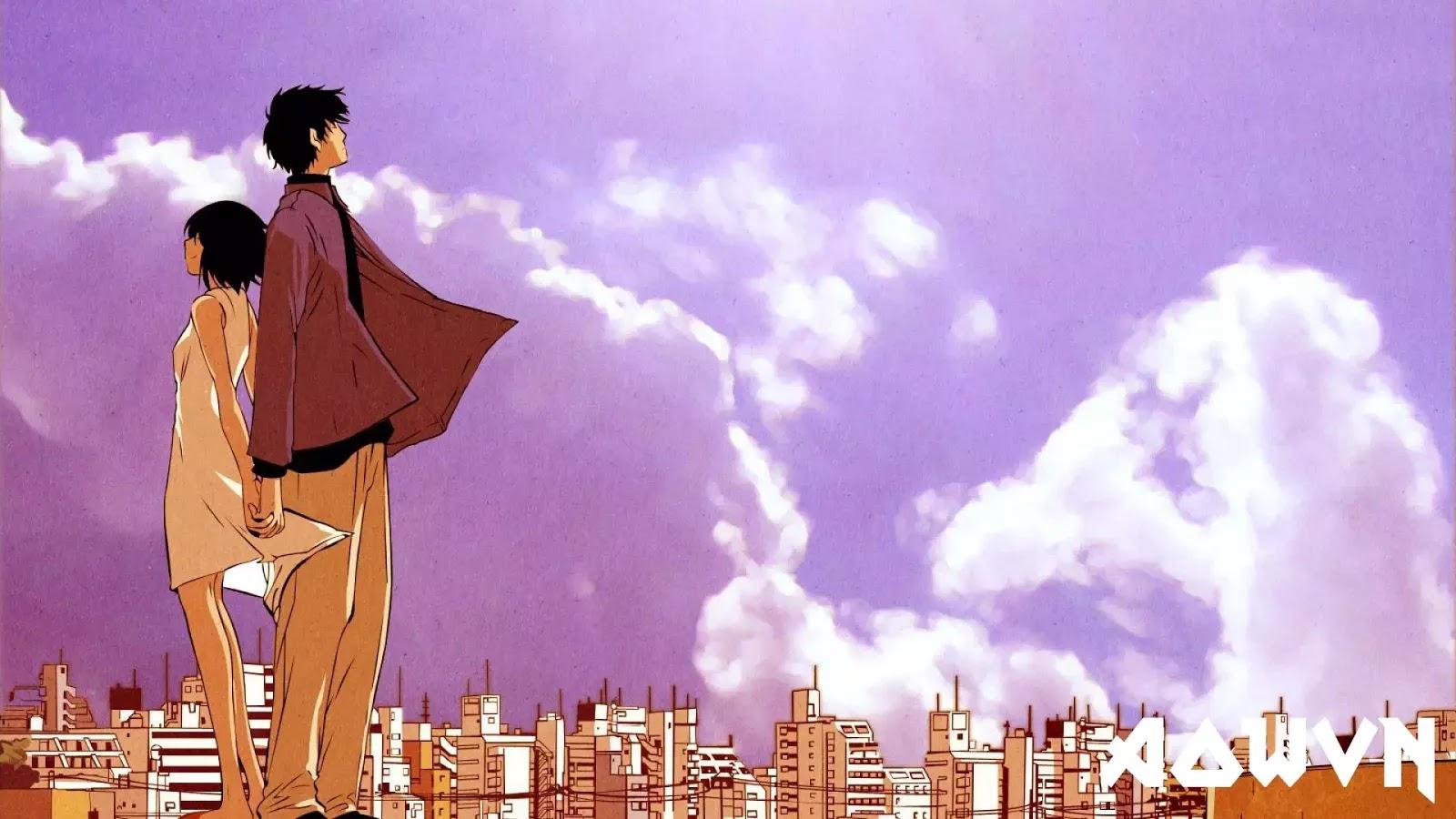 849674 - [ Anime 3gp Mp4 ] Welcome To The NHK   Vietsub – Rất Hay
