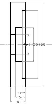 CNC Programming: CNC Programming Examples - Grooving