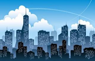 Jenis Kota Berdasarkan Tingkat Perkembangannya [Image by id.gofreedownload.net],