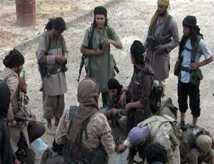 "Dataran Tinggi Golan Jadi ""Alternatif ISIL"" Setelah Kehilangan Raqqa"