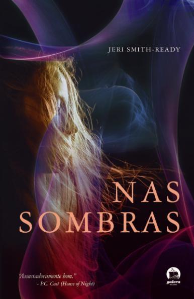 """News: """"Nas Sombras"""", de Jeri Smith-Ready. 8"""