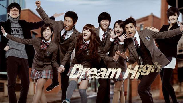 Bertema Sekolah, Ini 5 Drama Korea yang Cocok Ditonton Milenial
