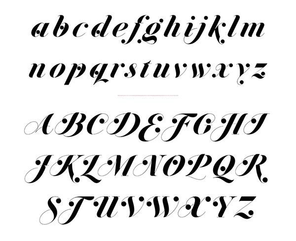 Download 22 Font Terbaru Gratis Edisi Mei 2016 - Zitzu Swash Font