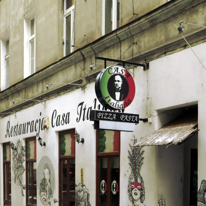 Casa Italiana | Wrocław