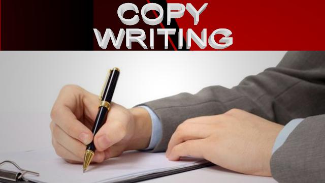 Tehnik Copywriting