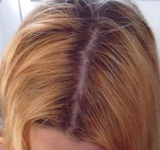 Wasze włosy u Mysi. Balejaż bez folii