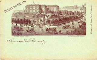 biarritz 1907