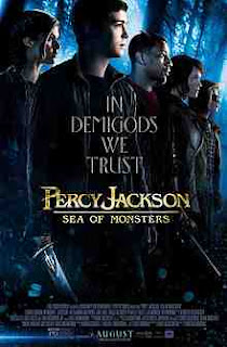 Percy Jackson: Sea of Monsters full movie online free 2013.