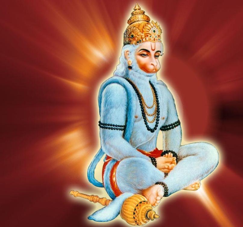 Download High resolution wallpaper of Hindu God Hindu God Desktop    Lord Hanuman 3d Wallpapers For Desktop