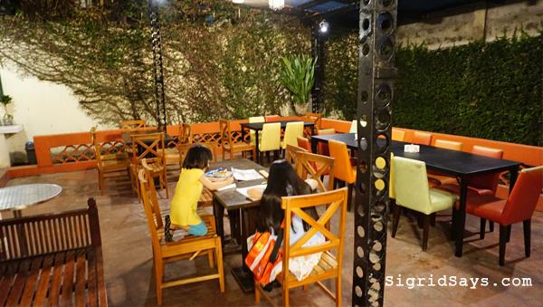 Balay Gastronomica - Bacolod restaurant