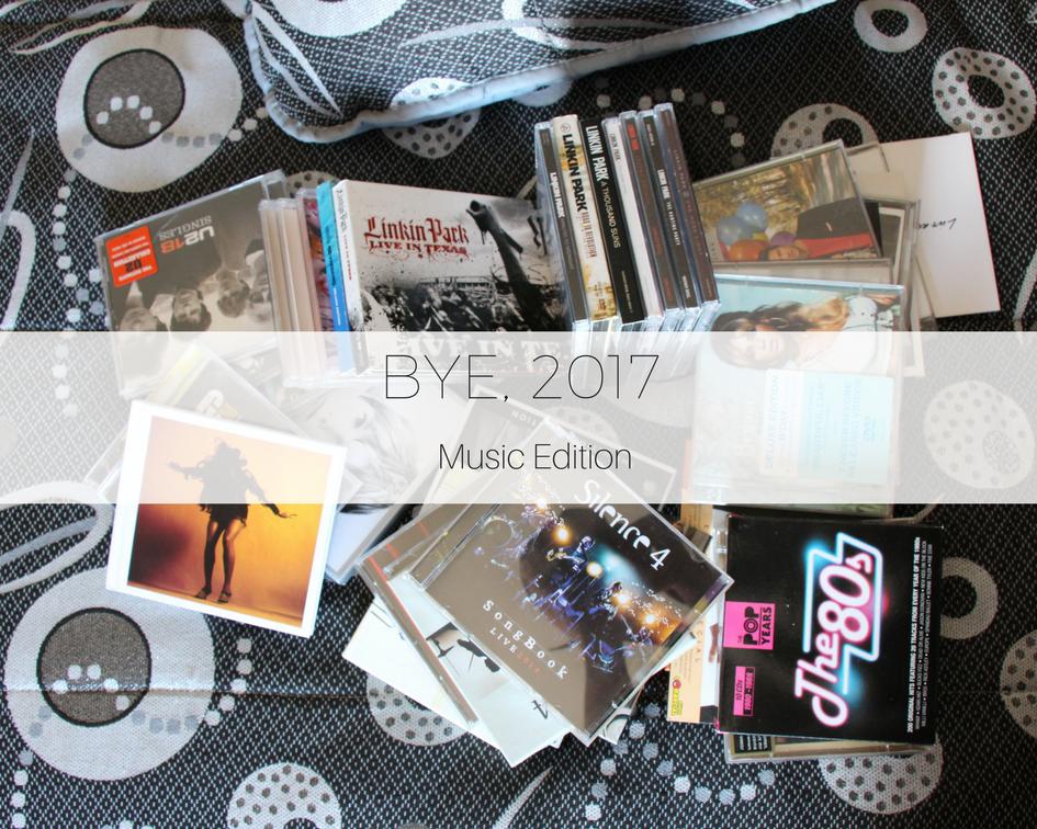2017 em música