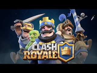best android games 2016 Clash Royale
