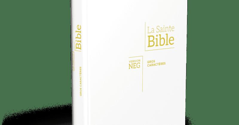 TOB GRATUIT BIBLE TÉLÉCHARGER APK
