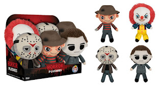 Plushies: Horror S1