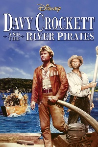 Watch Davy Crockett and the River Pirates Online Free in HD