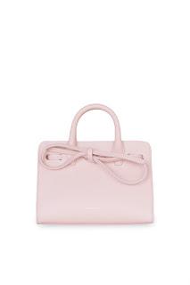 http://www.laprendo.com/products/42345/MANSUR-GAVRIEL/Mansur-Gavriel-Calf-Mini-Mini-Sun-Bag-Rosa-Rosa
