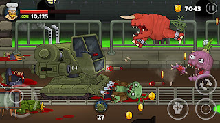Download Bloody Harry V2.1.10 MOD Apk