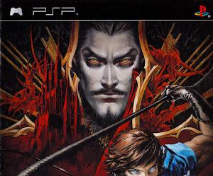 Castlevania The Dracula X Chronicles [Español] [PSP] [ISO]