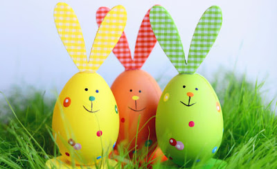 Easter 2016 Activities