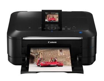 Canon PIXMA MG8140 Driver Downloads