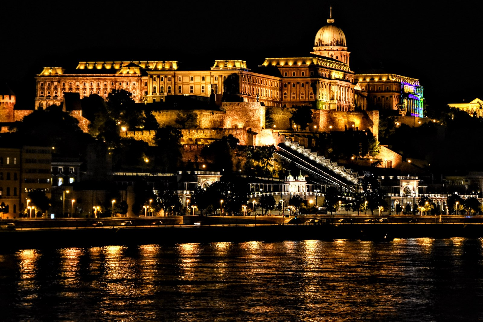 Budapest (Budapeszt) | Hungary (Magyarország, Węgry)
