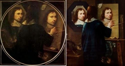 Finestre su arte cinema e musica specchi l effetto venere - Venere allo specchio ...