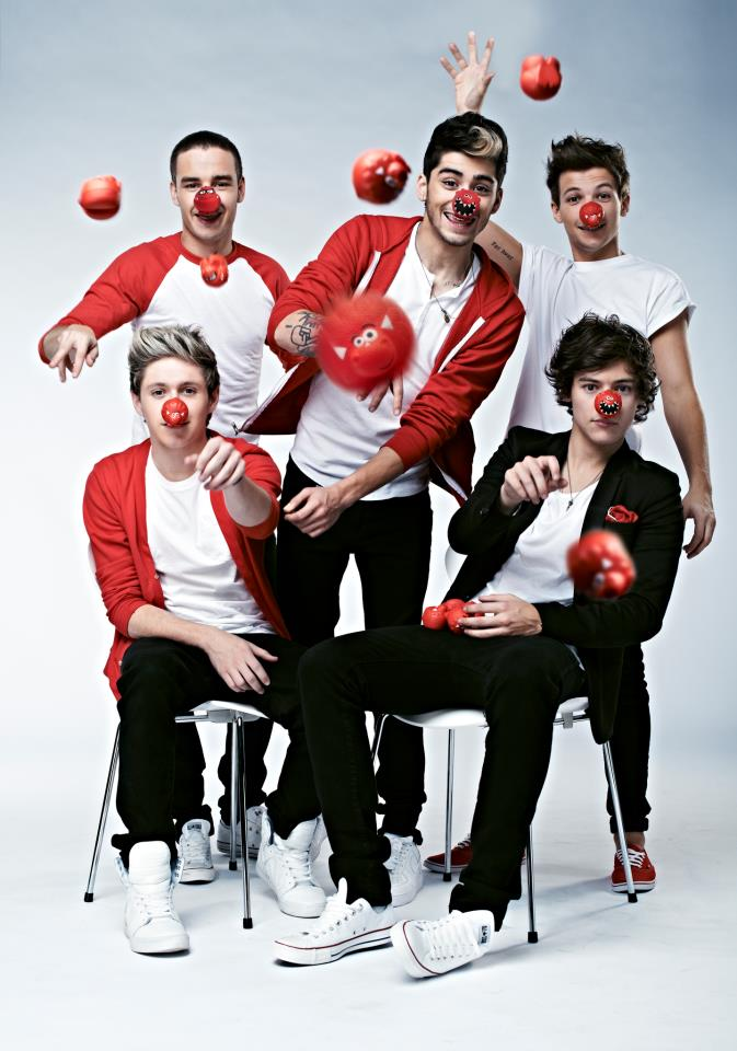 Morphosis One Direction Quot One Way Or Another Teenage