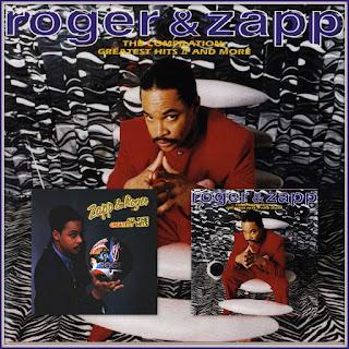 Groovin Zapp Amp Roger Greatest Hits