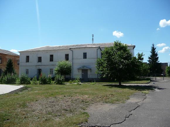 Старобільськ. Свято-Скорбященський жіночий монастир. Келії